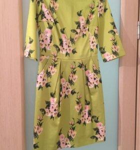 Платье(40-42) размер