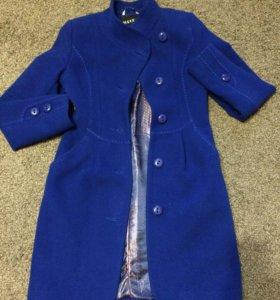 Пальто новое !!!