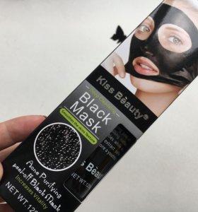 Black mask 120 ml
