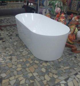Эксклюзивная акриловпя ванна