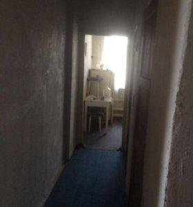 2х комнатная квартира,таловый