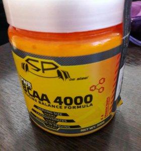 BCAA 4000 на 60 порций