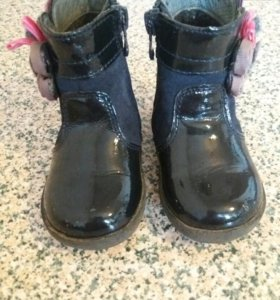 Весенние ботиночки Kapika. Размер 20.