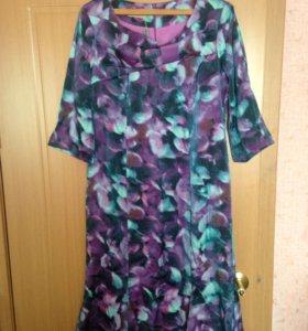 Платье новое р-р 48