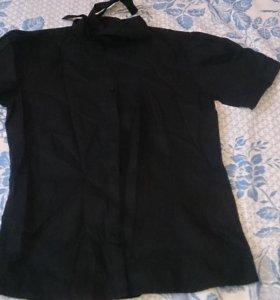 Рубашка хлопок р 42-44