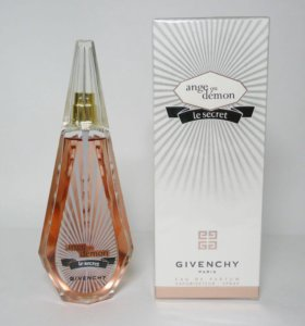 Givenchy - Ange ou Demon Le Secret - 100 ml