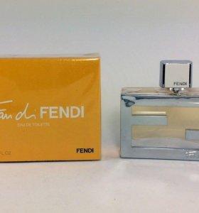 Fendi - Fan di Fendi eau de toilette - 75 ml