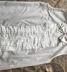 Блузка размер XS-M