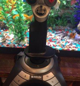 Джойстик игровой с USB входом