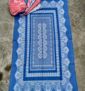 Покрывало скатерть одеяло