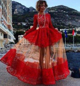 Платье 231