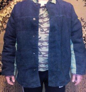 Куртка сварочная