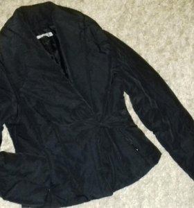 42 Куртка синтепон