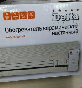 Обогреватель Дельта D-2002