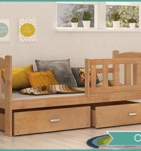 Новая кровать 160x80 Теди