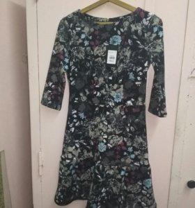 Платье...новое!!!!