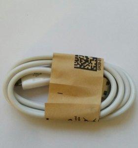 Micro USB шнурок зарядное
