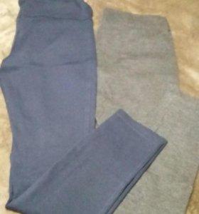 Леггинсы,трикотажные брюки.