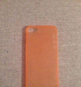Чехол новый для iPhone 5/5s/SE