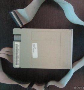 Floppy disk D359T5 + Floppy cable