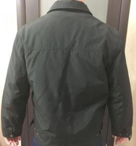 Куртка демисезон , весна-осень