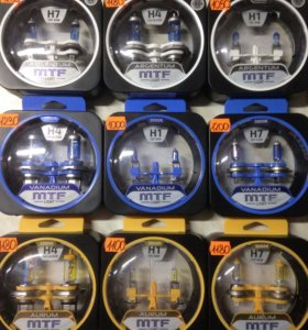 Корейские лампы МТF по отличным ценам и другое