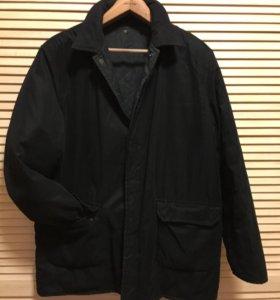 Двухсторонная куртка. Burlington