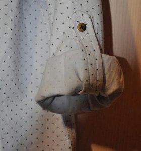 Женская рубашка р.48-50