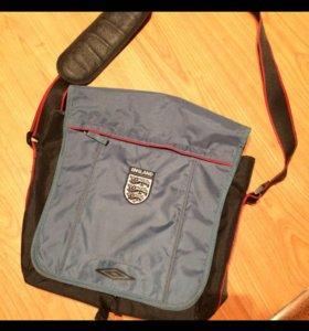 Мужская сумка Umbro