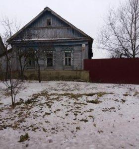 Дом с участком Спасск , Иванова 11