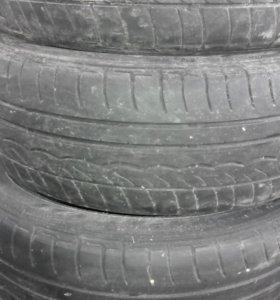 Летние шины Dunlop Sport R14