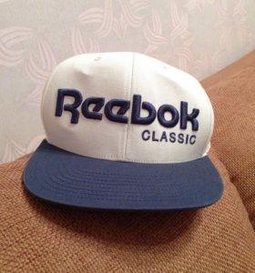 Кепка Reebok classic original бейсболка