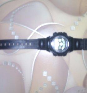 Часы S-SPORT