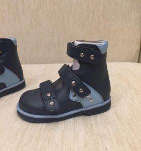 Детская ортопедическая обувь. Магазин Orthoboom