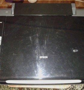 Принтер, сканер, фотопринтер