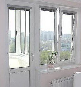 Окна,балконы,веранды,зимние сады. Потолки.