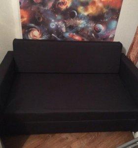 Продам диван IKEA