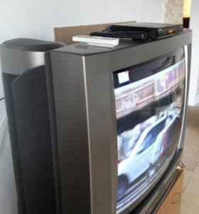 "Телевизор ""Оникс"""