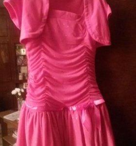 платье(Очень красивое)