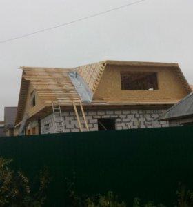 Бригада Русских строителей.
