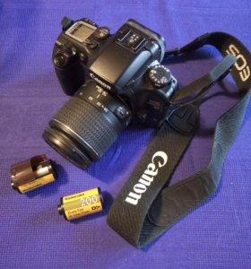 Фотоаппарат Canon EOS30
