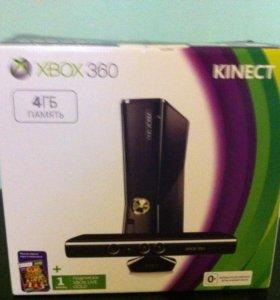 XBOX 360 4 ГБ