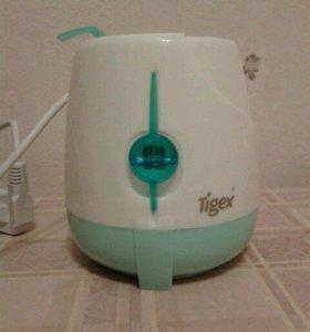 Подогреватель бутылочек и детского питания Tigex
