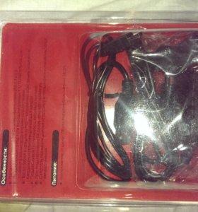 Высокоскоростной USB HUB