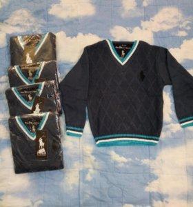 Новые свитера