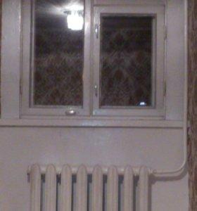 Продаю окна (фрамуги оконные)