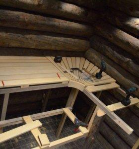 Услиги плотники