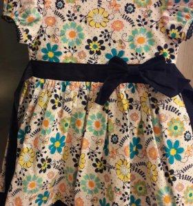 Платье 2.5- 3.5 года