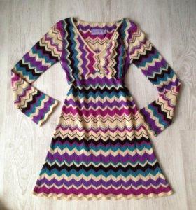 Новое платье оригинал