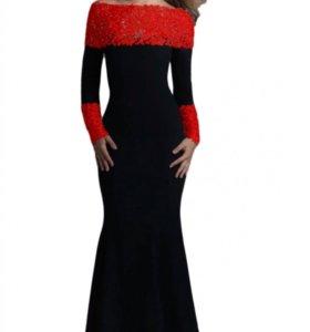 Платье вечернее  42-44. 🍾🎄❤️